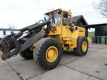 Used 1990 Volvo L90