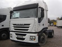 Used 2009 Iveco AS44