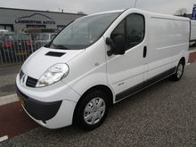 Used 2012 Renault Tr