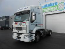 Used 2006 Renault Pr