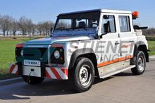 2006 Land Rover Defender 110 TO