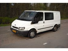 Used 2002 Ford Trans
