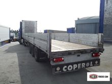 1999 INVEPE S 380 3R Trailers