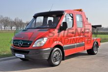 2008 Mercedes Benz Sprinter 518