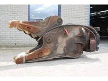 Used VTN Hydraulic C
