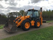 Used 1998 JCB 4CX 4x