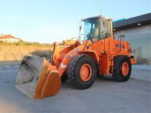 1999 Fiat HITACHI Wheel loader