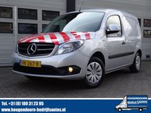 2014 Mercedes Benz Citan 109 CD