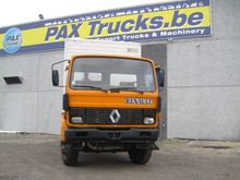 Used 1988 Renault S