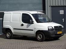Used 2004 Fiat Doblò