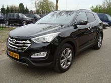 2013 Hyundai Santa Fe 2.2 CRDI