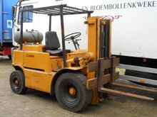 Used Clark 3.5 TONS