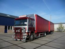 1984 Volvo F10 - Like new Volum