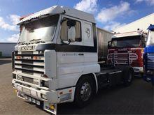 Used 1996 Scania 143