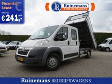 2012 Citroen Jumper 2.2 HDI 150