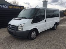 2008 Ford Transit 2.2 TDCI PERS