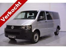 2013 Volkswagen Transporter 2.0