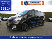 2016 Renault Trafic 1.6 DCI 140