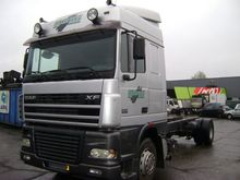 2006 DAF 95xf Lorry
