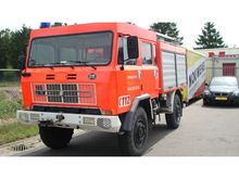 Used 1982 Iveco 4x4
