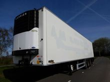 Used 2002 Pacton 3-A