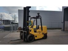 2001 Hyster s7.00xl Forklift