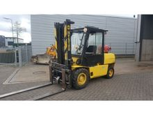 Used 1997 Hyster h4.
