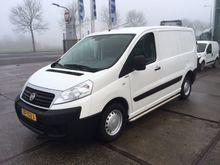2014 Fiat Scudo KH1 1.6 mjtd 90