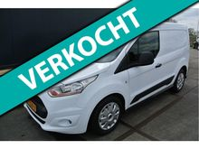 2014 Ford Transit Connect 1.6 T