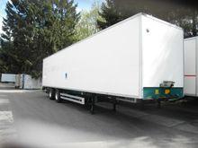 New Van Hool D.2 Clo