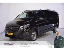 2016 Mercedes Benz Vito 111 CDI