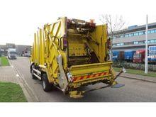 2001 DAF 55 Garbage truck