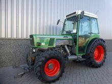 2002 Fendt 280 VA Tractor