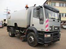 Used 2001 Iveco ML 1