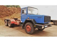 1982 Iveco 260PAC26 WATERCOOLED