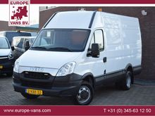 2012 Iveco Daily 40C17 3.0 HPI