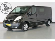 2007 Opel Vivaro 2.0 CDTI L2H1