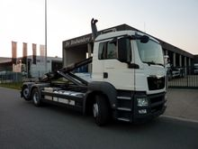2008 MAN 26.400 Container trans