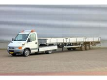 2003 Iveco Daily 35 C 15 300 me