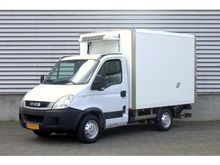 2007 Iveco 35S12 daily koelwage