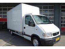 Used 2003 Opel Movan