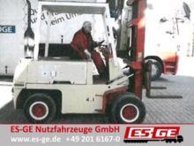 1977 O & K Gabelstapler Typ. V
