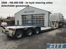 2008 Goldhofer Goldhofer08 STZ-