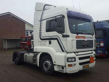 2006 MAN TGA 18.350 Tractor uni