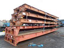 Used ROLL TRAILERS 4