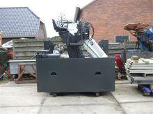2001 Hiab R165F2 Automatic Cran