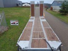 2017 AMT MA400 30/44 ton 4 aksl