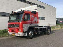 Used 1999 Volvo FM7-