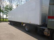 2005 Schmitz Cargobull Doppelst