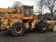 Ljungby Maskin L15 Wheel loader